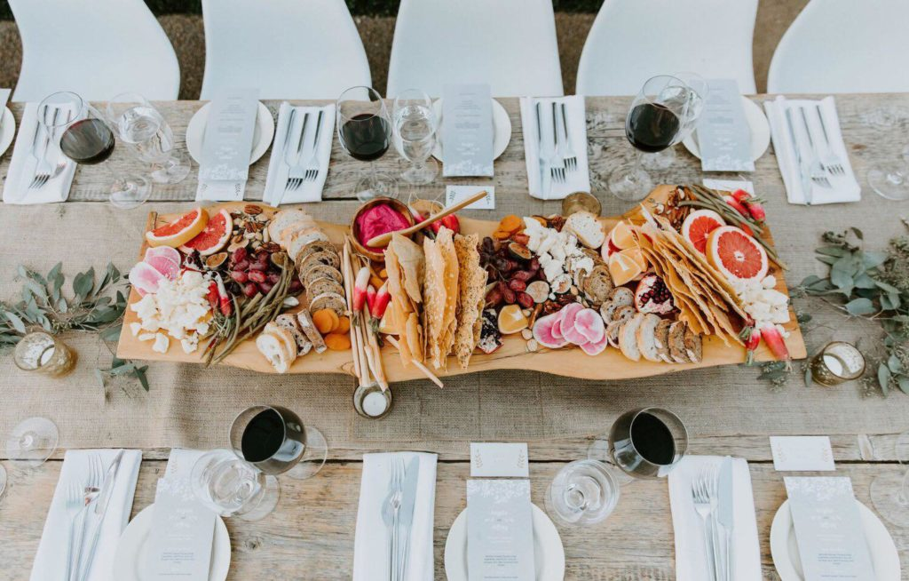 Catering Events Services | Bon Appetit Agency